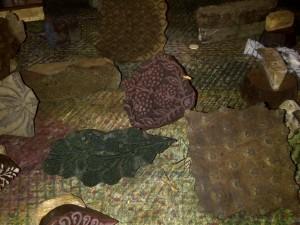 L'Art de l'impression textile par bloc en Inde – Block printing